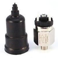 1 4 Swtich Adjustable QPM11 NC QPM11 NO Pressure Switch Wire External Thread Nozzle