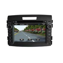 For HONDA CRV 2012 cr-v 7″ android 7.1.1 HD 1024*600 car dvd player gps autoradio 3G wifi obd2 dvr navigation free map camera