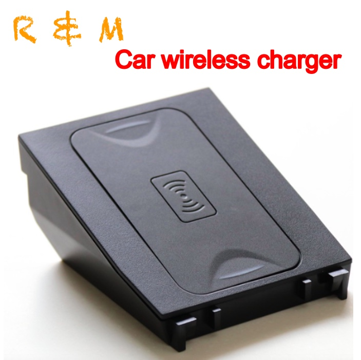car wireless charger for mercedes benz toyota audi and. Black Bedroom Furniture Sets. Home Design Ideas