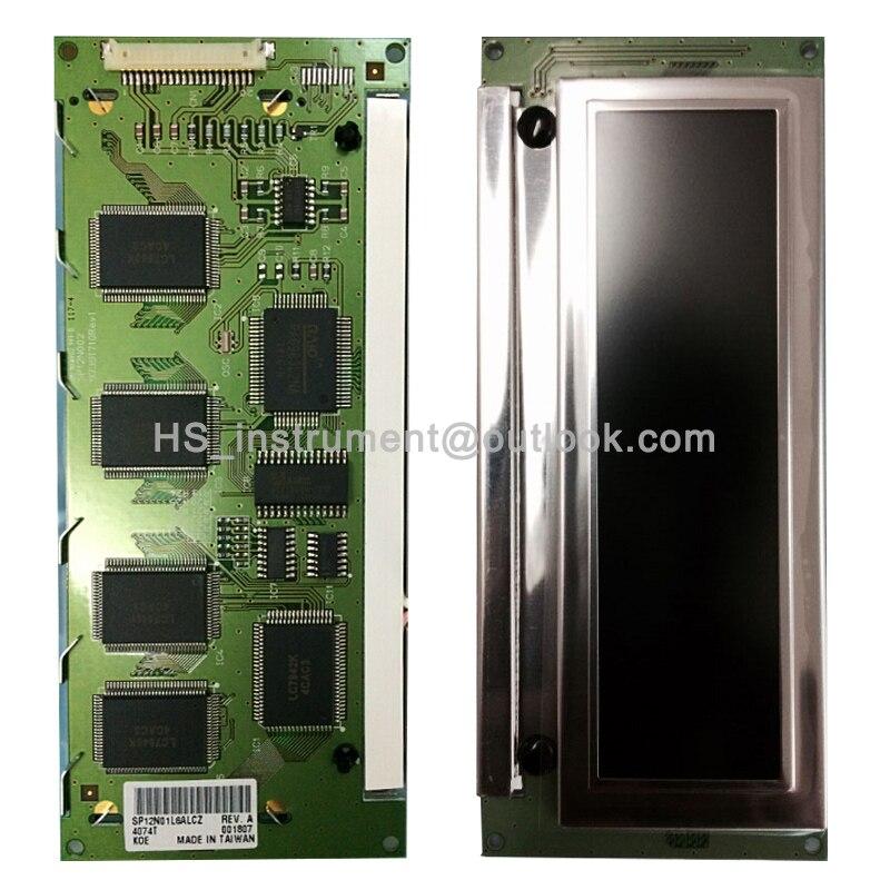 SP12N01L6ALCZ LCD SCREEN Replacement SP12N002 NEW&ORIGINAL