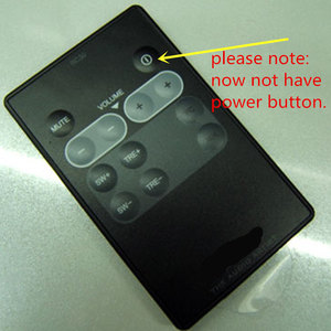 Image 4 - remote control suitable for Edifier RC30 c2 c3 Sound speaker system