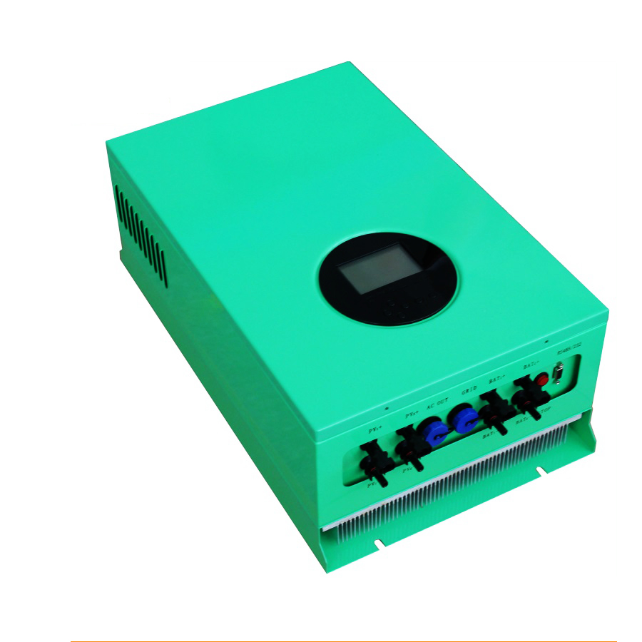 MAYLAR@  SMS Series 1KW On-Off Grid Hybrid Inverter,Output Pure Sine Wave,Grid System And Off-Grid System Automatically Switch