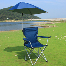 Легкий Портативный рыболовный стул на открытом воздухе складное, откидное Кемпинг кресла для занятий спортом рыбалка пляж пикник Пеший Туризм Сад