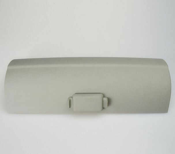 Gray Right/Left Center Seat Trim Cover for Mercedes W220 S-Class S320 2000-2002 2209103318