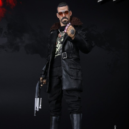 GK005 1/6 <font><b>Gangsters</b></font> <font><b>Kingdom</b></font>-Diamond 2 Collectible Action Figure Full Set Toys Gifts image