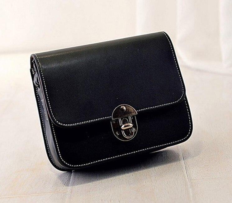 030918 new hot wholesales cheap bag lady mini flap bag women messenger bag 5
