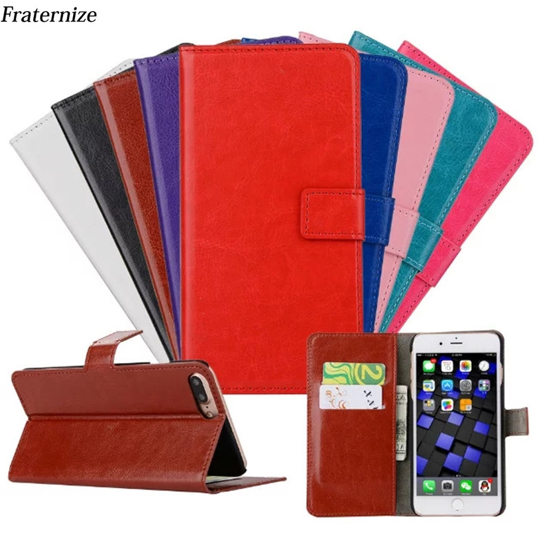 <font><b>Leather</b></font> <font><b>Flip</b></font> <font><b>Case</b></font> for <font><b>iPhone</b></font> X 6 6S <font><b>7</b></font> 8 Plus Wallet Phone Stand Back Cover for <font><b>iPhone</b></font> 5 5S SE 5C 4 4S <font><b>Cases</b></font> Coque Capa Funda image