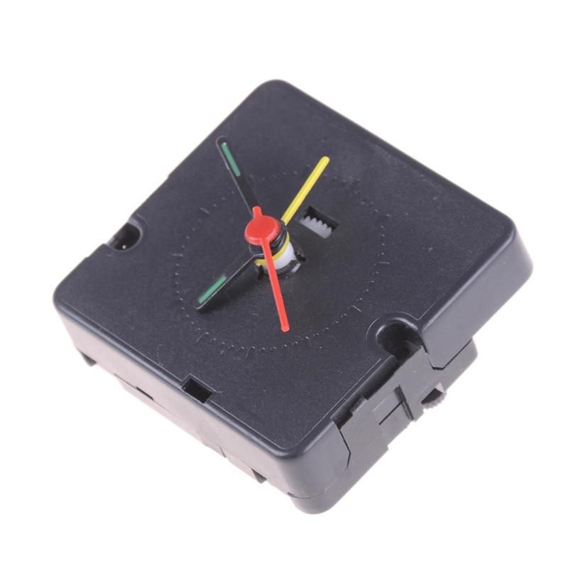 Hot Sale Quartz Alarm Clock Movement Mechanism DIY Replacement Part Set