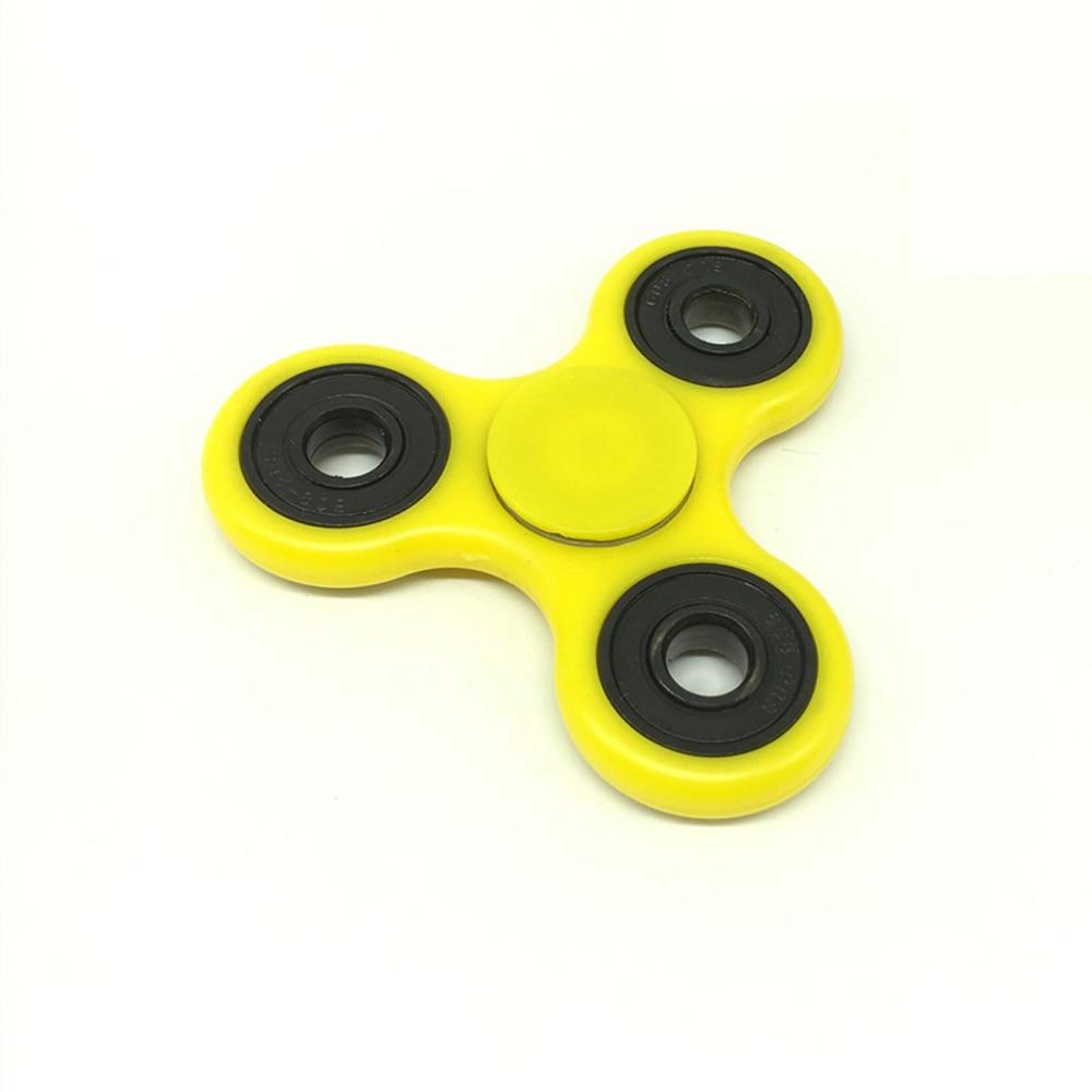 Jucării Babelemi Spinner EDC Sensory Fidget Spinner Jucării pentru - Jucării antistres - Fotografie 2