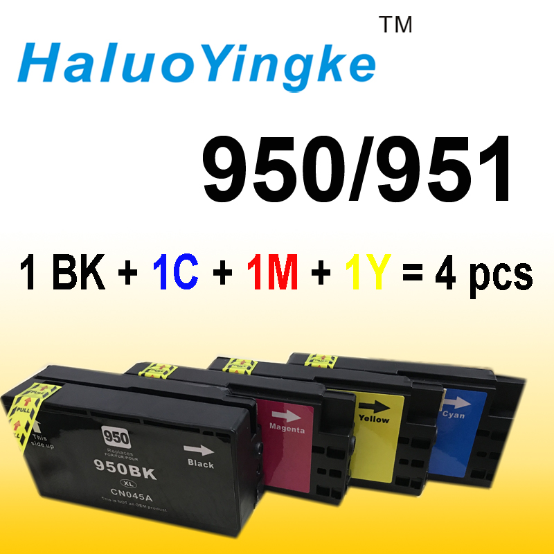 Ink Cartridge replacement for HP 950 951xl Compatible for HP Officejet Pro 8600 8620 8630 276dw 8640 8660 8615 8625 251dw 271dw