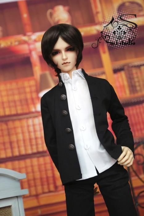 1/4 1/3 70cm SD13 SD17 boy man  aod dod msd sd bjd doll pants clothes suits M351