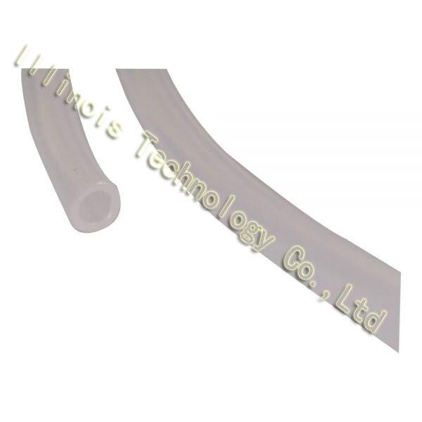 Mimaki ECO Tinta Solvente Dura PE Tubo 2mm * 3mm tubo de peças de impressora de tinta branca