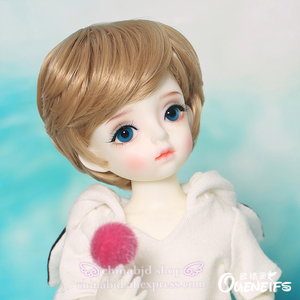 Image 1 - OUENEIFS Ginger Miadoll BJD SD Dolls 1/6 Body Model Baby Girls Boys High Quality Toys Shop Resin Furniture Lati Luts