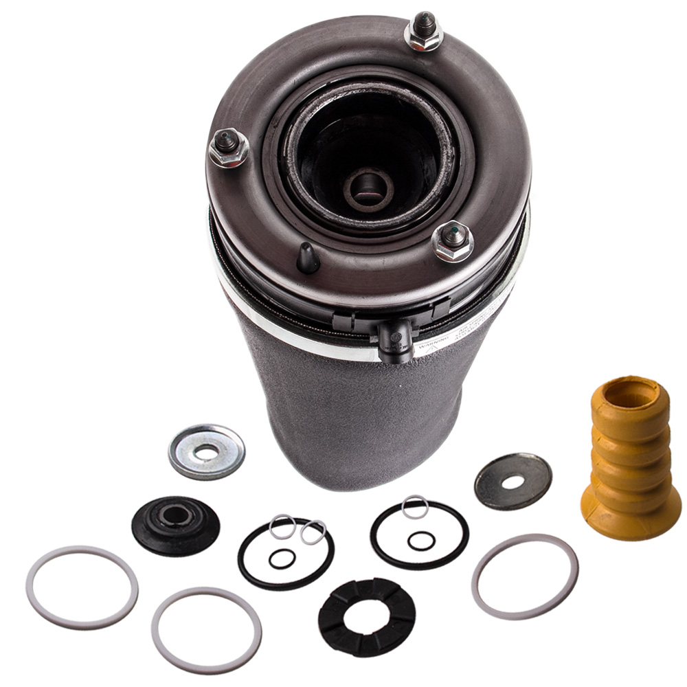 Front Left Air Suspension Spring Bag For Land Rover Range Rover 03-09 L322 RNB000750 RNB501530 Air Shock Absorber Shuts bellows front right left 2nd generation air suspension spring for land rover range rover 2 1994 2002 p38 gerneration ii