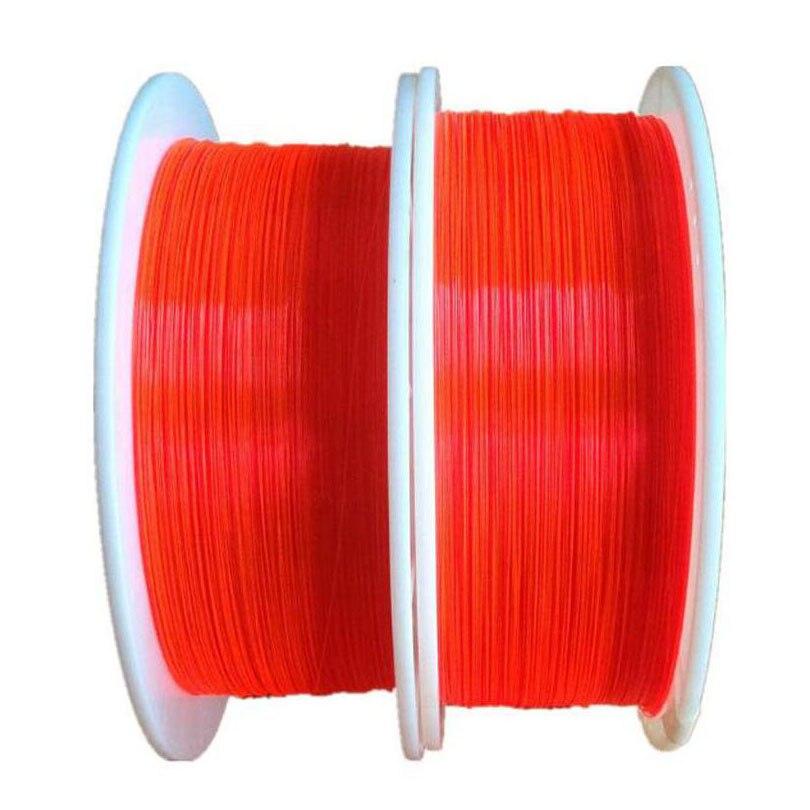 1M Fluorescence Flex Fibre Optic Cable 1.5mm/1.0mm/0.75mm/0.5mm Super Neno Ultra Optical ...