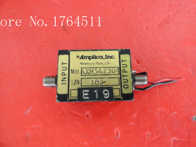 [BELLA] Supply 13.5V SMA Amplifier AXM542304