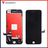 AAA 1 PCS Lot Grade AAA No Dead Pixel Display For IPhone 7 LCD Touch Panel