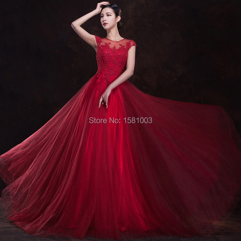 Long Maxi Dresses For Weddings