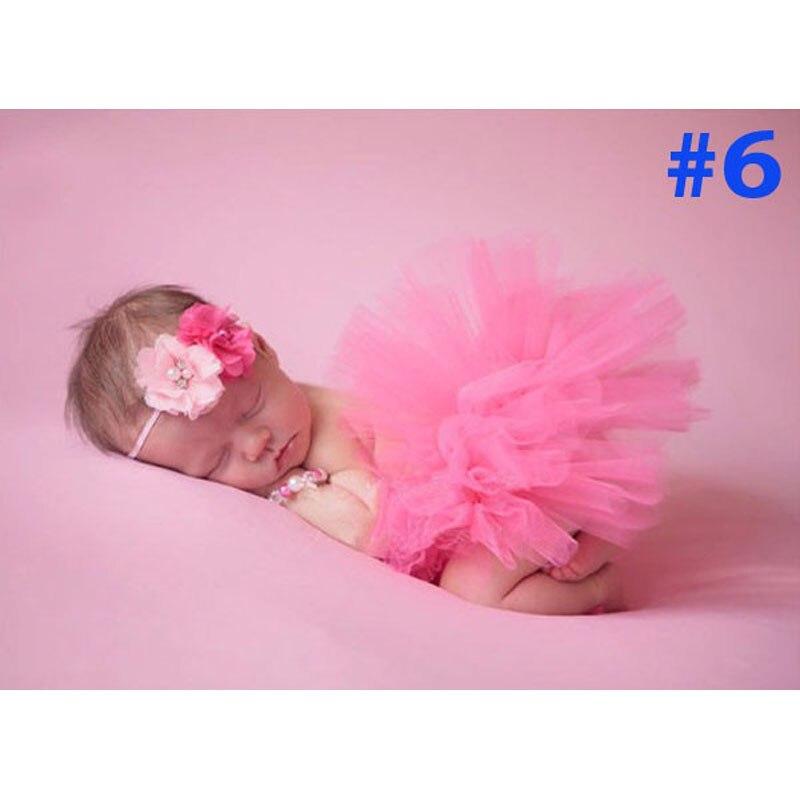 Mutter & Kinder Röcke Initiative Prinzessin Tüll Tutu Und Stirnband Set Neugeborenen Fotografie Requisiten Kleines Mädchen Tutu Rock Pageant Geburtstag Kostüm Outfit Ts007