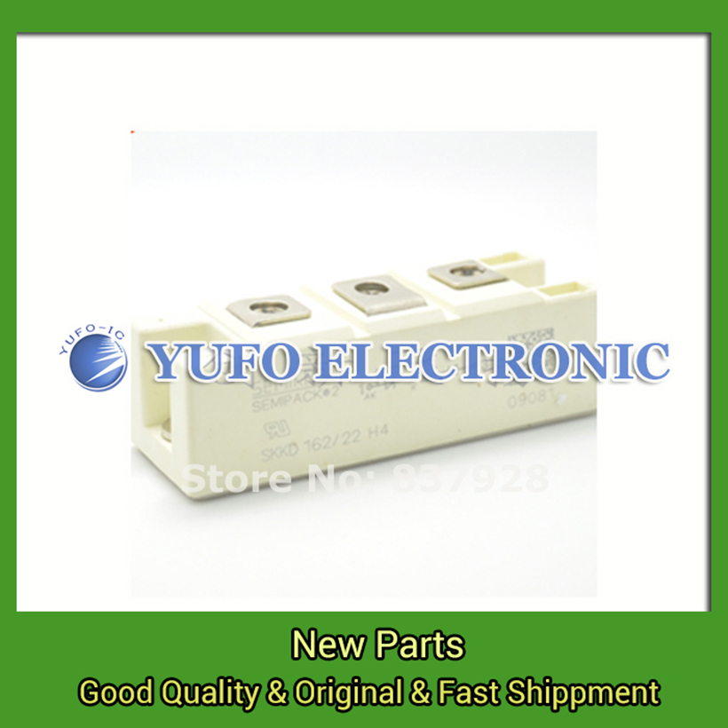 Free Shipping 1PCS  SKKD162 / 22H4 advantage of low power modules welcomed the order YF0617 relay free shipping 1pcs dfm900fxs12 a000 power modules genuine original stock welcomed the order yf0617 relay