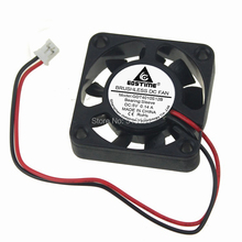 GDT 5v 2pin 40mm 40x40x10mm axial air cooling fan