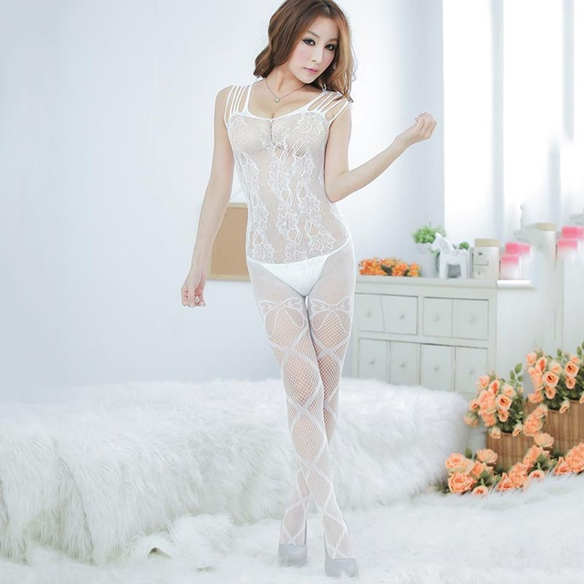 Sexy Lingerie Hot Bodysuit Sexy Costumes Sex Products Dress Erotic Lingerie Women Sexy Bodystockings Open Crotch Free Shipping