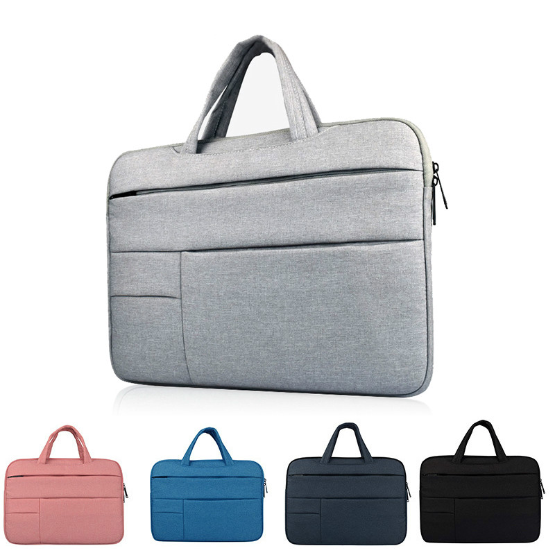 2018 Men Women Laptop Bags Briefcases Sleeve Notebook Case for Macbook Dell HP Asus Lenovo Macbook Xiaomi 15.6 inch Cover2018 Men Women Laptop Bags Briefcases Sleeve Notebook Case for Macbook Dell HP Asus Lenovo Macbook Xiaomi 15.6 inch Cover
