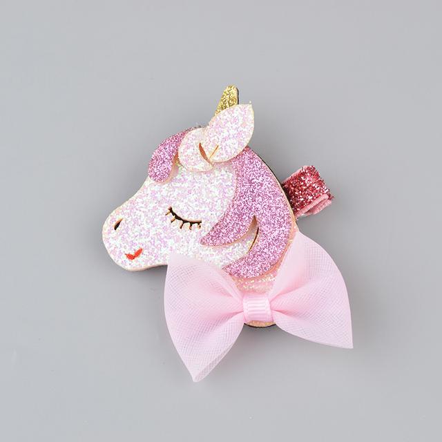 Gilter Star Hair Clips for Girls Fashion Kids Hairpins Barrettes Cartoon Hairgrip Hair Accessories Drop Shipping 43