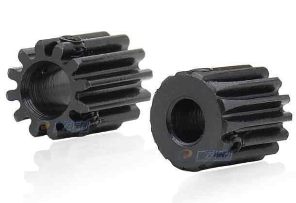 平歯車 1 mod 12 歯 14 歯 1M12T 14 T 金属モーター boss ギヤ内穴ラックとピニオン 45 鋼正ギア CNC ギアラック