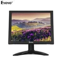 Eyoyo G08 160 Degree 8 Inch 400 1 TFT LCD Monitor Screen 4 3 1024 768