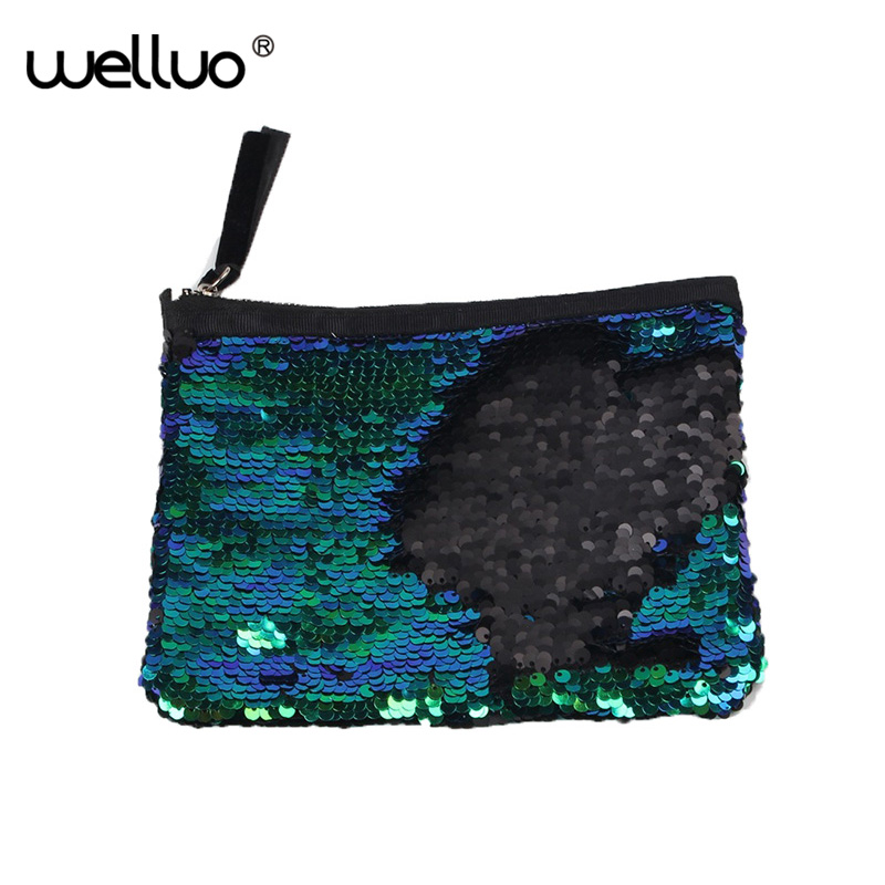 Vintage Sequined Women Day Clutch Small Evening Bags for Ladies Party High Quality Panelled Bags for Female Daily Use XA43WB 2015 2 side sequined chinese style fish shaped ladies evening bags small crossbody bags for women clutch wallet pochette l702