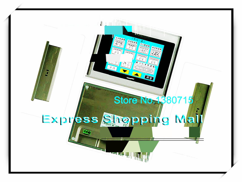 PL057-TST Touch Screen HMI 5.7 inch new PWS6600S-P touch screen 7 inch hmi mt6071ie weinview new