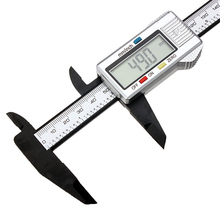 Sale Measuring Tool 6inch 150 mm Digital Vernier Caliper Micrometer Guage Widescreen Electronic Accurately Measuring Stainless Steel
