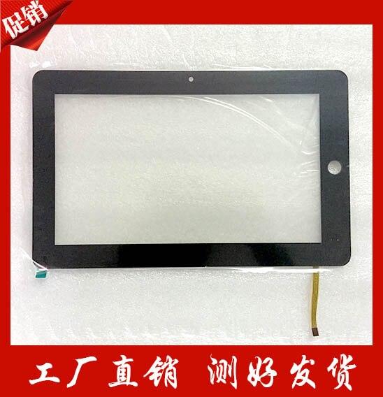 10.2 Globex GU102W Android GPS Tablet Disco10 Original Touch Screen Panel Screen Digiziter Glass + film Free Shipping купить globex gu102w в запорожье