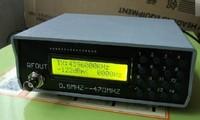 Yüksek kaliteli 0.5 Mhz-470 Mhz RF Sinyal Jeneratörü FM Radyo