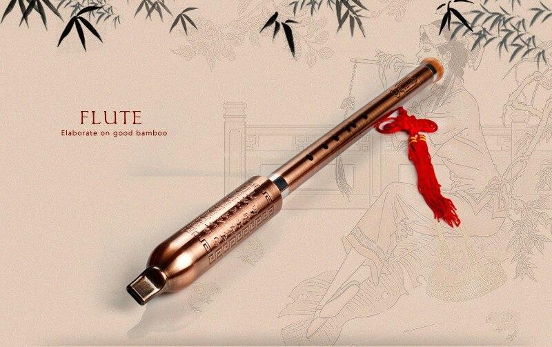 G/F ключ флейта Bawu Смола Китайский традиционный вертикальный Flauta Ручной Работы Музыкальный инструмент для начинающих и любителей музыки