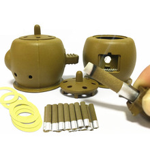 Moxibustion Treasure To Buy Tank Vertical Eight Installed Aa Moxa Roll