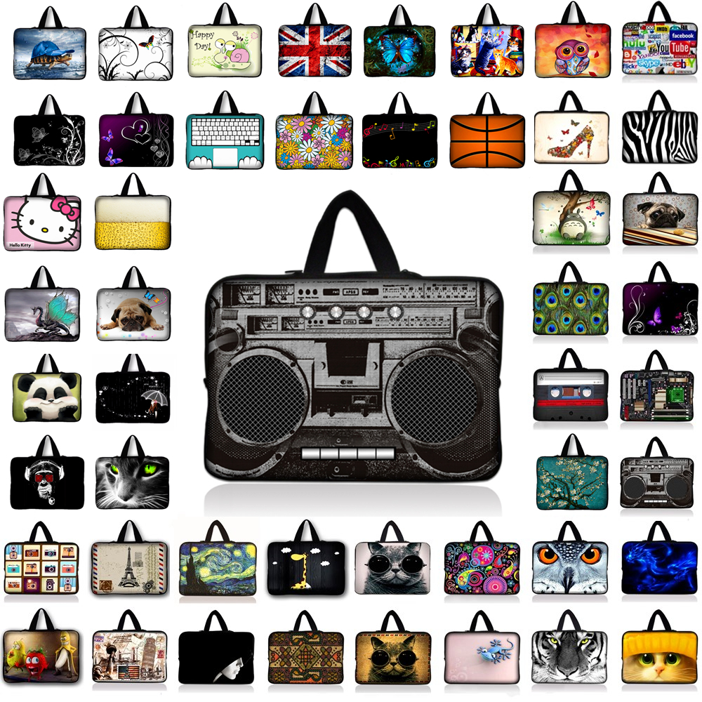 Computer <font><b>Bag</b></font> Notebook PC Cover tablet Case 10 11.6 13.3 14 15.4 15.6 <font><b>17.3</b></font> 17.4 inch <font><b>Laptop</b></font> <font><b>Bag</b></font> sleeve For MacBook ASUS Dell HP image