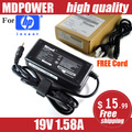MDPOWER For HP 19V 1.58A PPP018H L Laptop Power AC Adapter Charger