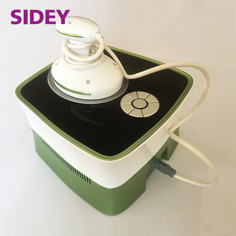 SIDEY Ultrasound Cavitation Non Invasive Painless Slimming Skin Care Machine For Home Use