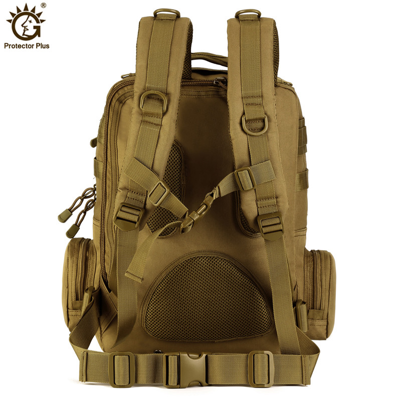 Military Army Tactical Backpack 30L  2