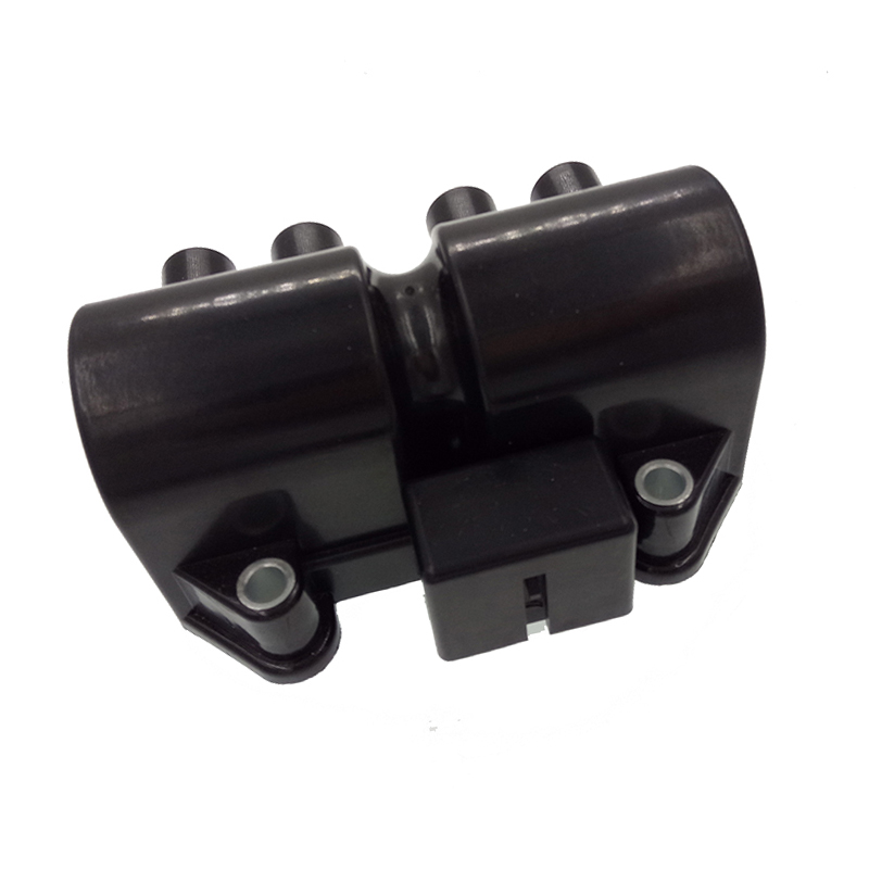 OE# 96350585 10490192 10450424 1104038 High Quality Ignition Coil for Optra DAEWOO Lanos Leganza ISUZU Amigo Front стоимость