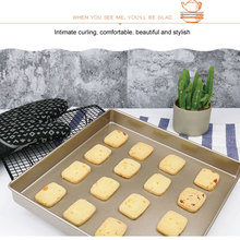 YIBO 11 Inches Cake Baking Mold Kitchen Homemade Pricking Sugar DIY Dessert Non Stick Easy To Clean