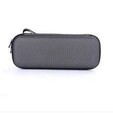 Водонепроницаемый Жесткий Чехол для стетоскопа сумка/M.2 твердотельные накопители аудио запись Ручка SSD