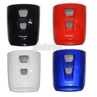 4Different Colors Black Red White Blue Rear Pillion Seat Cowl Cover For 2004 2005 2006 2007 Honda CBR1000RR CBR 1000 RR