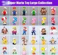 Al por mayor! Super Mario Figura de Juguete Caliente Super Mario Juguete Grande Kids Collection Figuras de Acción Juguetes Robot