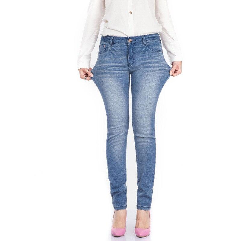 Light Blue Jeans for Women Promotion-Shop for Promotional Light ...