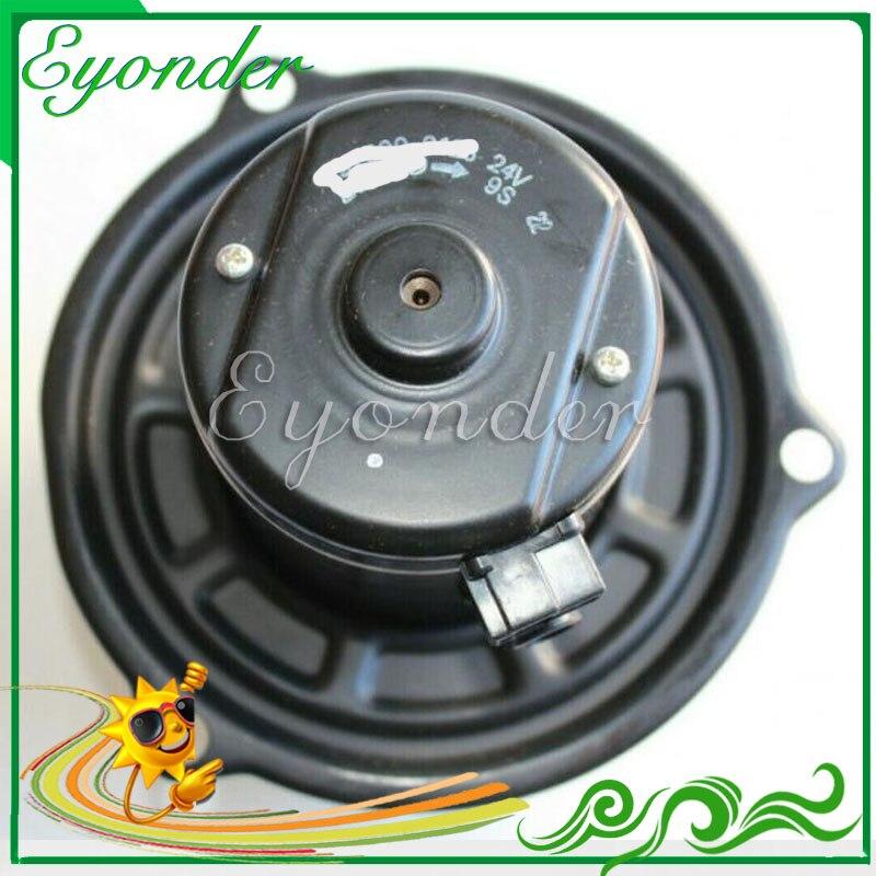 Moteur de ventilateur de climatisation ca A/C pour pelle KOMATSU PC120-6 PC130-6 292500-0122 116340-2362 116340-2361 116340-2360-