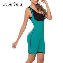 Beonlema неопреновый формирователь тела бандаж для похудения талии тренажер боди сауна Корректирующее белье плюс размер Спорт полный пояс S-5XL
