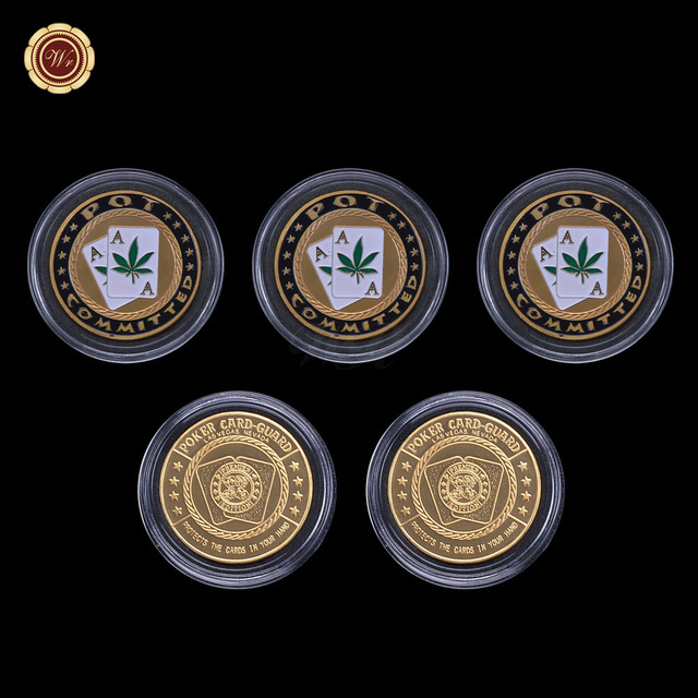 Metal coin inlay poker chips geant casino frejus ouverture dimanche